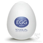 Tenga Egg Misty-new
